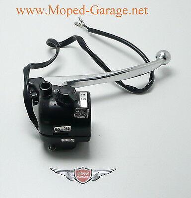 Yamaha DT 50 MX RD Gasgriff Armatur mit Schalter Hebel Neu