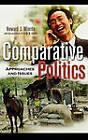 Comparative Politics: Approaches and Issues by Howard J. Wiarda (Hardback, 2006)