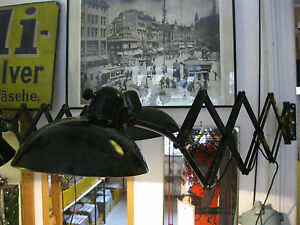 Original-Kaiser-Idell-6614-grosse-Scherenlampe-Bauhaus-Lamp-Design-Christian-Dell