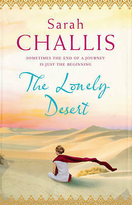 The Lonely Desert, Challis, Sarah, Excellent Book