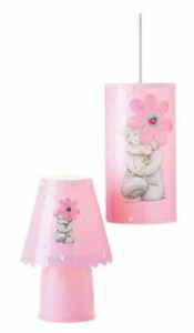 Me-to-You-Tatty-Teddy-2-Piece-Bedroom-Lighting-Set-Table-Lamp-Lightshade