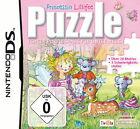 Puzzle: Prinzessin Lillifee (Nintendo DS, 2009)
