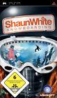 Shaun White Snowboarding (Sony PSP, 2008)