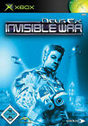 Deus Ex: Invisible War (Microsoft Xbox, 2004, DVD-Box)