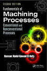 Fundamentals of Machining Processes: Conventional and Nonconventional Processes by Hassan Abdel-Gawad El-Hofy (Hardback, 2013)