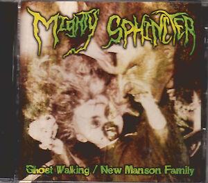 Mighty Sphincter - Mighty Sphincter