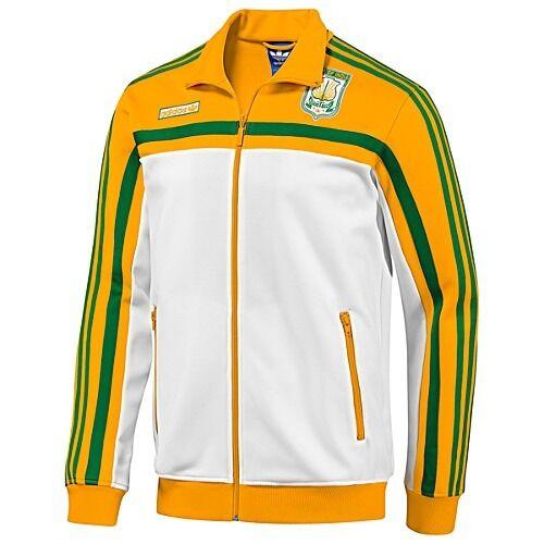4fbdf392cd adidas Originals India Firebird Track Top Sweat Shirt Jacket Superstar Men  S for sale online