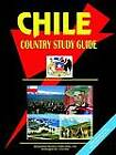 Chile Country Study Guide by International Business Publications, USA (Paperback / softback, 2005)