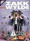 Zakk Wylde: Guitar Legendary Licks by Toby Wine (Paperback, 2007)