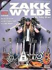 Zakk Wylde: Guitar Legendary Licks (Book and CD) by Toby Wine (Paperback, 2005)