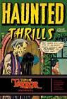 Tales of Terror Journal by Ilex (Hardback, 2012)
