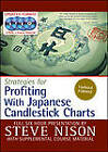 Strategies for Profiting with Japanese Candlestick Charts by Steve Nison (Hardback, 2011)