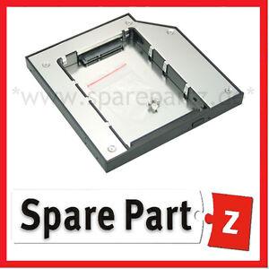 HD-Caddy-Telaio-disco-rigido-Einbaurahme-HDD-SSD-IDE-SATA-Lenovo-3000-n100-n200
