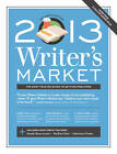 Writer's Market: 2013 by F&W Publications Inc (Paperback, 2012)