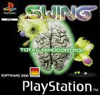 Swing (Sony PlayStation 1, 1999)