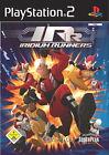Iridium Runners (Sony PlayStation 2, 2008, DVD-Box)