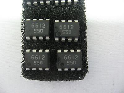 ci AN 6612 / ic AN6612 (Lot de 2)