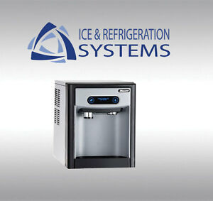 Countertop Ice Maker Like Sonic : ... 125LB COUNTERTOP SONIC NUGGET ICE MACHINE MAKER NO DRAIN REQUIRED