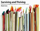 Surviving and Thriving: Making Classroom Management and Organization Work for You and Your Students by Maria Carty (Paperback / softback, 2010)