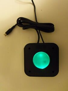 LED-2-1-4-Trackball-MAME-PS2-Arcade-Pc-Not-HAPP