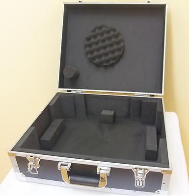 2x ROADINGER Turntablecase TTC-1 Plattenspielercase Flightcase für Technics 1210