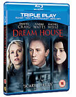 Dream House (Blu-ray, 2012)