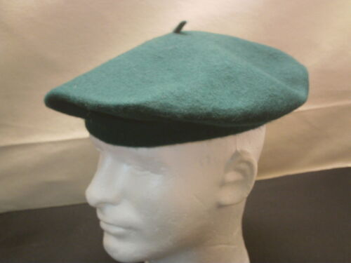 Berets new wool men/'s and women/'s one size fits most six colors to choose