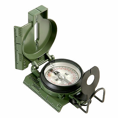 CAMMENGA TRITIUM LENSATIC COMPASS - GVT Contract #!!!