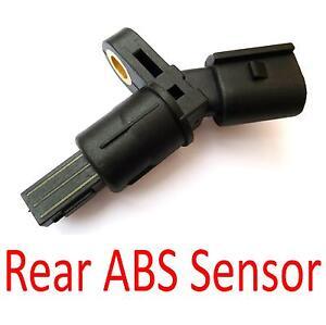 vw audi rear abs sensor mk4 golf a3 tt 1j0927807b ebay. Black Bedroom Furniture Sets. Home Design Ideas