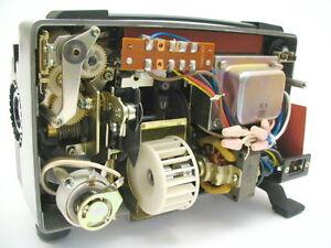 Sankyo-Dualux-1000-Movie-Projector-Motor-Drive-Belt-NEW