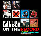 Put the Needle on the Record: The 1980s at 45 Revolutions Per Minute by Matthew Chojnacki (Hardback, 2011)