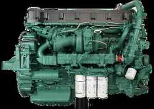 VOLVO TRUCK D11 D13 D16 ENGINE WORKSHOP SERVICE REPAIR