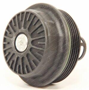 MAZDA-3-6-5-CX7-motor-oelfilter-kappe-LF01-14-320A-neue-echte-original
