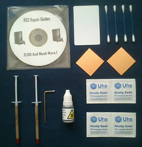 PS3-YLOD-REPAIR-REFLOW-KIT-WITH-SHIMS-GOLD-THERMAL-COMPOUND
