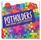 Potholders by April Chorba (Mixed media product, 2013)