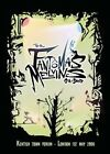 Fantômas - Live from London 2006 (Live Recording/+DVD, 2008)