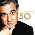 50 Best Domingo (2010)