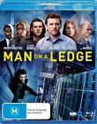 Man On A Ledge (Blu-ray, 2012)