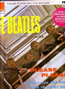 BEATLES-PLEASE-PLEASE-ME-VINYL-LP-SEALED-MONO-CANADA-PRESS-CLJ-46435-DIG-REMASTR