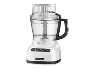 kitchenaid kfp1333 13c food processor ebay