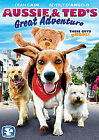 Aussie And Ted's Great Adventure (DVD, 2012)
