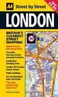 London Mini by AA Publishing (Paperback, 2012)