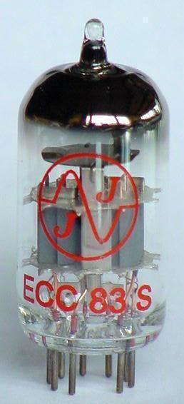 Mesa Boogie Lonestar Special Primo Tube Set EL84