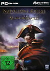 Napoleons Kriege: March Of The Eagles (PC, 2013, DVD-Box)