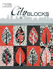 City Blocks: 10 Quilt Designs by Nancy Rink by Rita Weiss (Paperback, 2012)