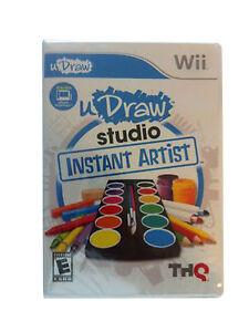 Wii-U-Draw-Studio-Instant-Artist
