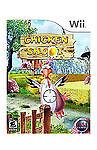 Chicken-Shoot-Boxed-set-With-Gun-Nintendo-Wii-2007-New
