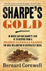 Sharpe's Gold: The Destruction of Almeida, August 1810 (The Sharpe Series, Book 9) by Bernard Cornwell (Paperback, 2012)