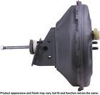 Power Brake Booster-Vacuum w/o Master Cylinder Cardone 54-71106 Reman