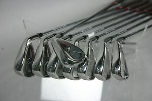 Brand-NEW-Nike-VR-Pro-Cavity-Iron-Set-4-AW-Reg